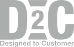 D2C – Designed to Customer