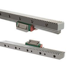 ATLANTA BIR - Basic Integrated Rack Tandheugels